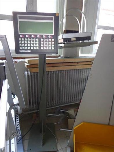 D'occasion 1999 Bizerba GmbH & Co. KG, Germany EM-TB-300