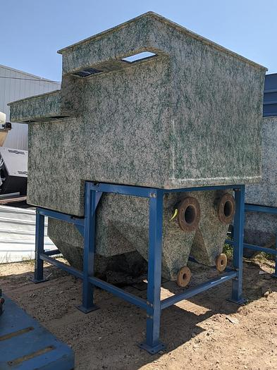 Used CL-10: Used 10 GPM Clarifier - No settling plates