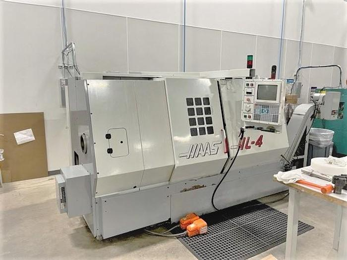 Used 1997 Haas HL-4