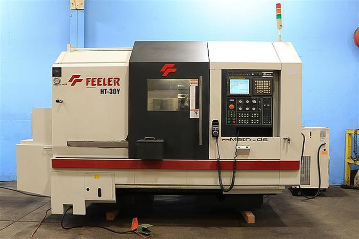 Used 2011 Feeler HT-30Y
