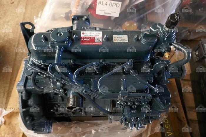 Used KUBOTA V1505