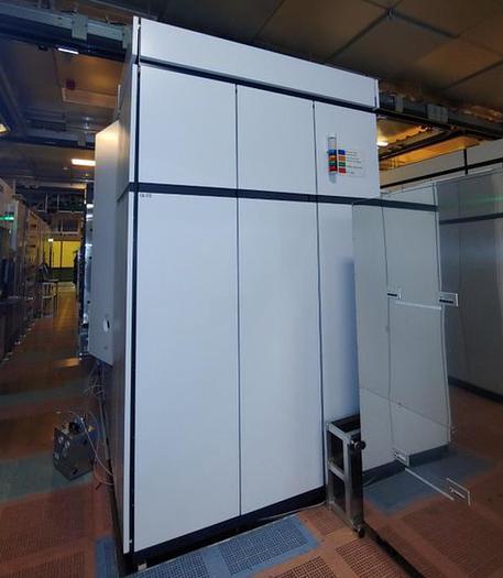 Used ASML XT:1700Gi 300mm 7nm Immersion Scanner