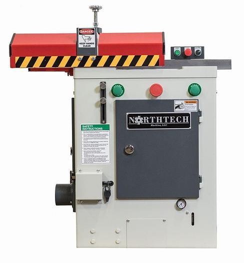 Northtech, NT CS18 Up Cut Saw