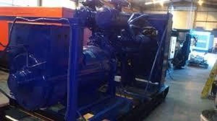 850 kW 2003 3012TAG3A Generator