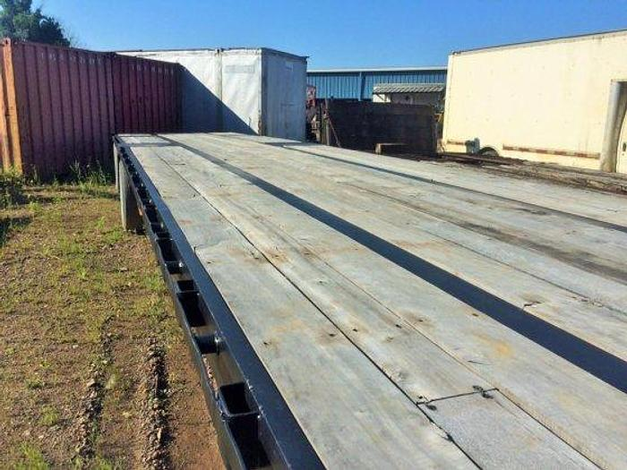 1999 SIMCO Drop Deck Trailers