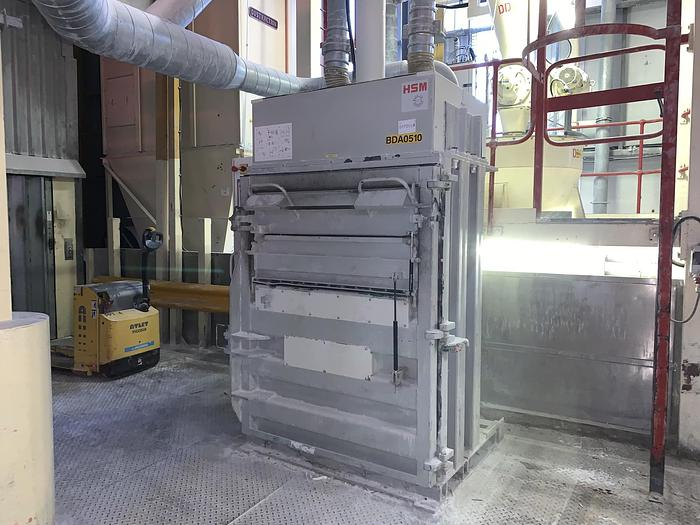 Used 2003 HSM HSM VL500.2