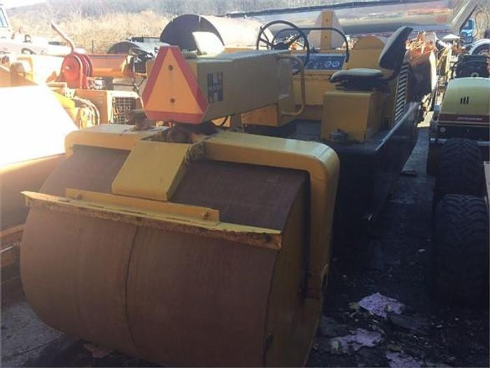Used 1976 HYSTER C350B