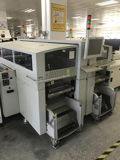 Siemens Siplace X4