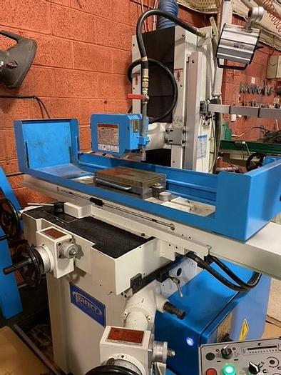 Used 2018 Perfect PFG-1545H Surface Grinder