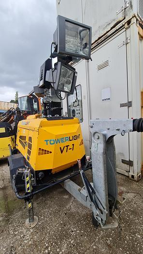 Usato 2012 Torre Faro - Tower Light  Superlight VT-1