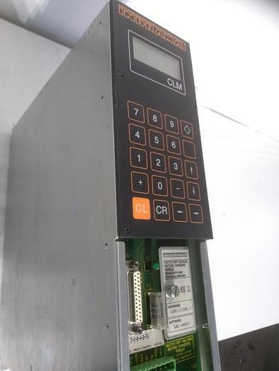 Gebraucht Controller Indramat CLM01.3-X-0-4-B-FW, Bosch Rexroth