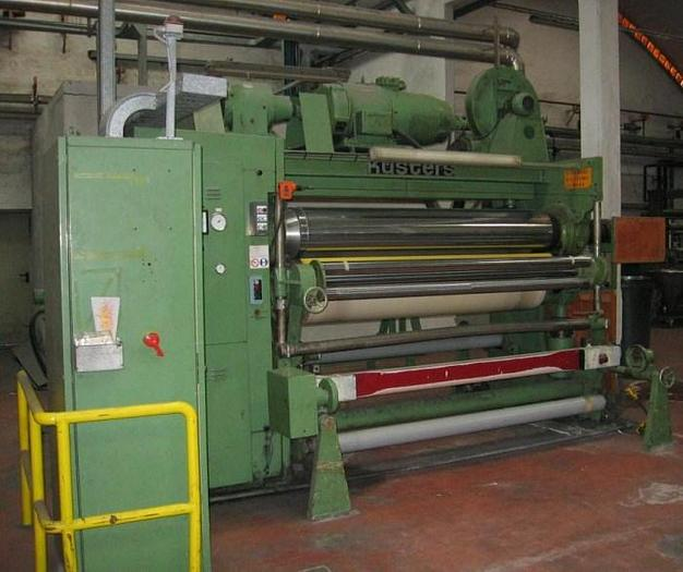 Used CALENDER KUSTERS 212.50 - 1800