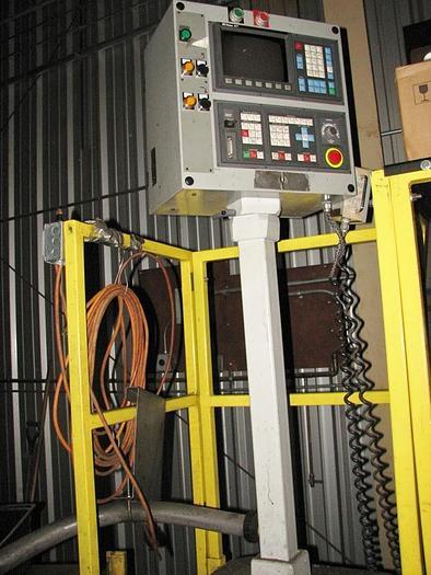 GRAY 200 VBM CNC Vertical Turning Lathe