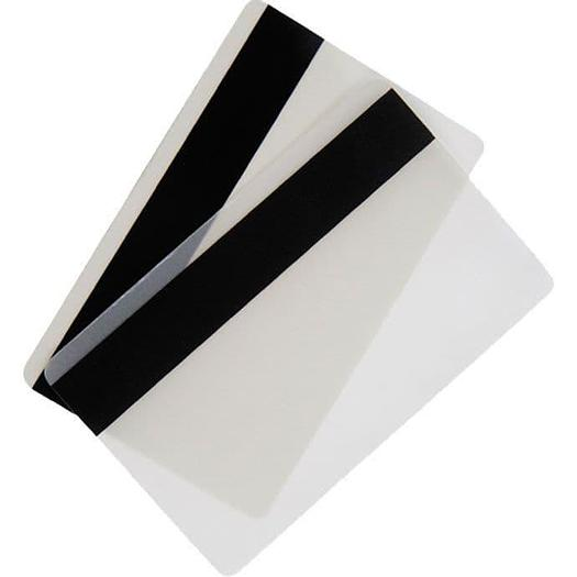 3 Part ID Obscuration Barcode Laminating Pouches Credit Card 54 x 86mm (100)
