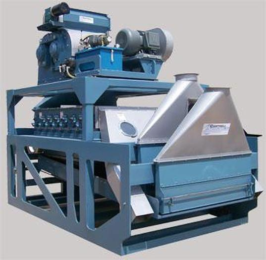 Cantrell Sunflower Seed Dehulling Equip