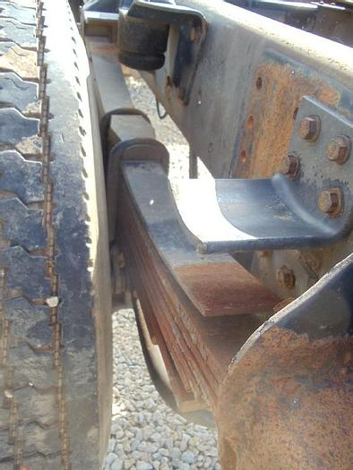 Used 1998 Isuzu FTR