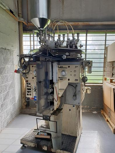 Used Klockner LA3 Sachet Machine