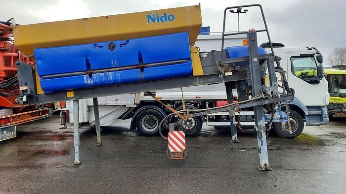 Used 2010 Nido Stratos B60-42 PCLN660