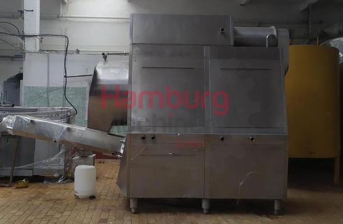 Used Choteborg KM 3000