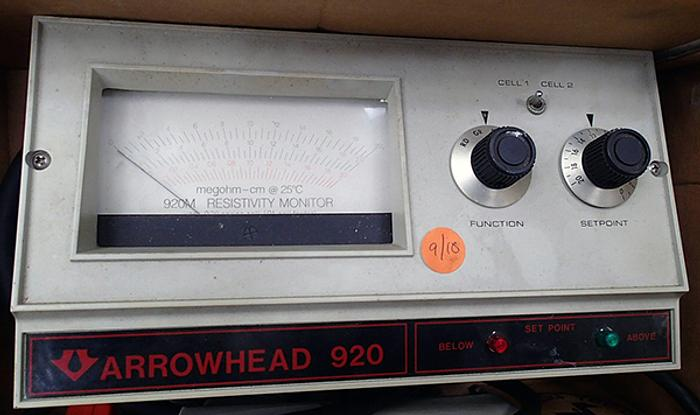 Used Arrowhead 920M