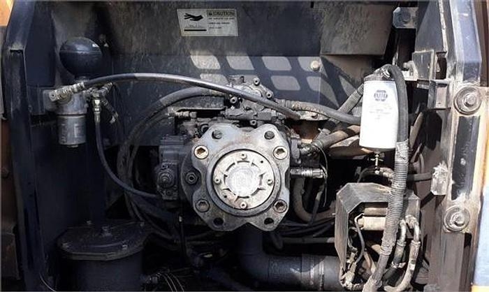 Used 2007 CASE CX210