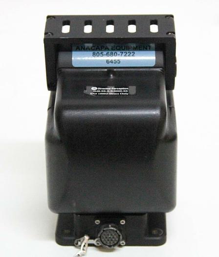 Used Flir Directed Perception PTU-D48 D48-SS-S-S-000