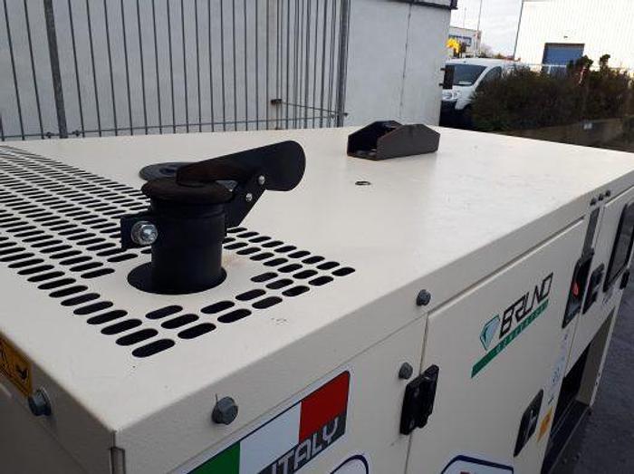 Bruno GX30C-m2