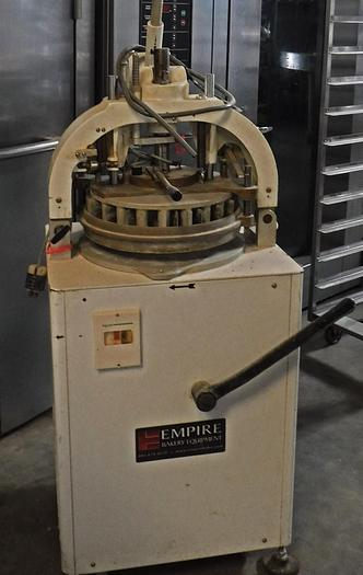 Used USED EMPIRE DIVIDER/ROUNDER