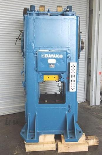 Used Press Hot Forging KSP65