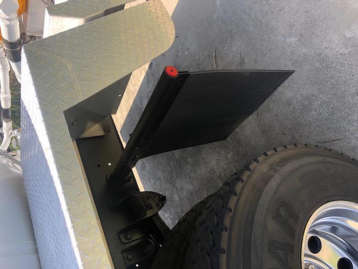 2006 KENWORTH T300 LPG TANK TRUCK