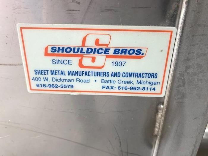 Shouldice Bros.