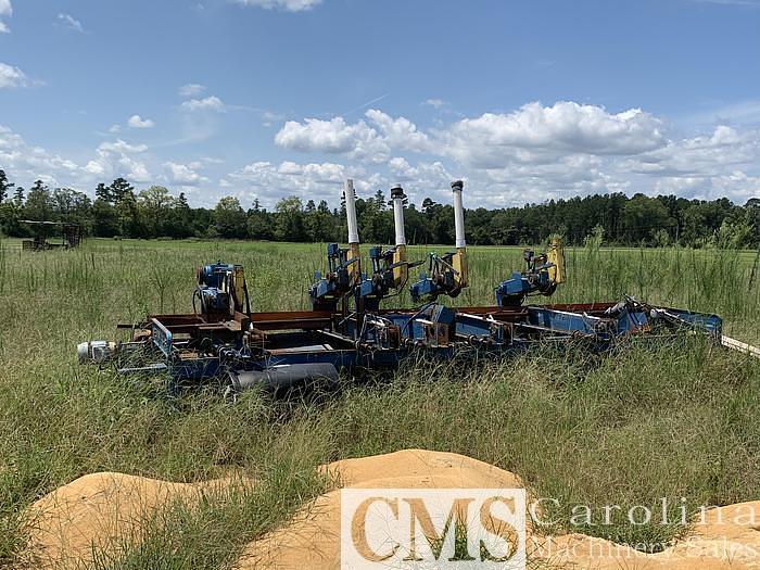 Used Pallet Equipment in GA