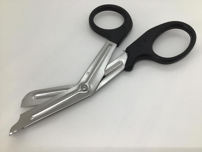 Scissor Universal Emergency with Plastic Handle 190mm (7-1/2in)