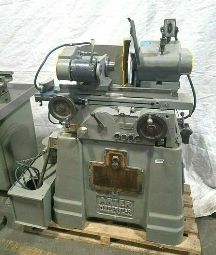 Used Arter OD Precision Grinding Machine LG 103