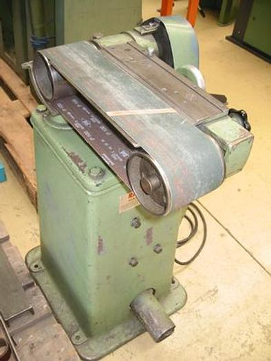 Flachschleifmaschine Sia