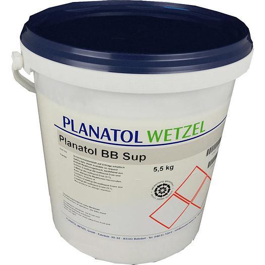 Planatol BB Superior Padding Glue Adhesive White Bulk Bucket 5.5kg