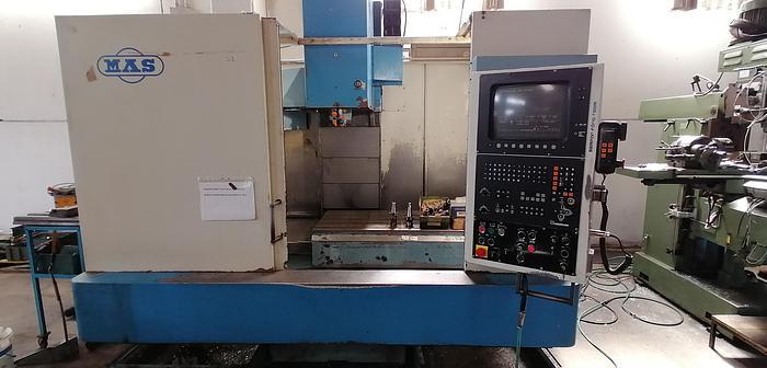 Buone Centro di Lavoro Verticale MAS MCV 1000