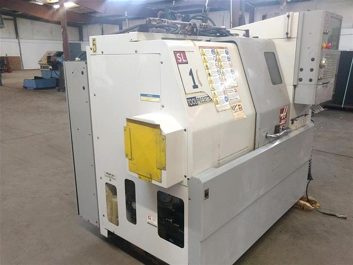 Used 2008 Haas SL-10