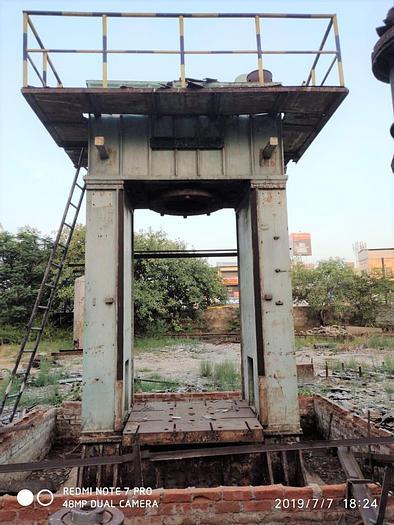 Used Press Forging Hydraulic