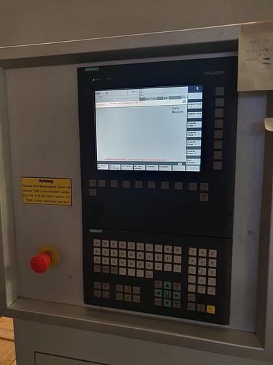 OKK MCH 800 II