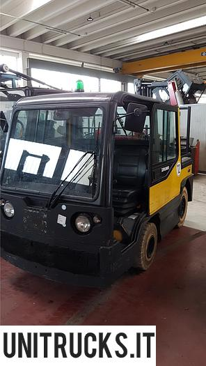 Usata 2003 STILL R07-25