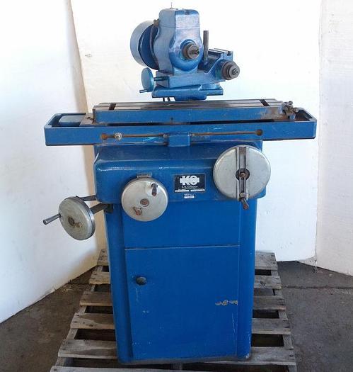 Used K.O. Lee Model BA 960 Tool & Cutter Grinder