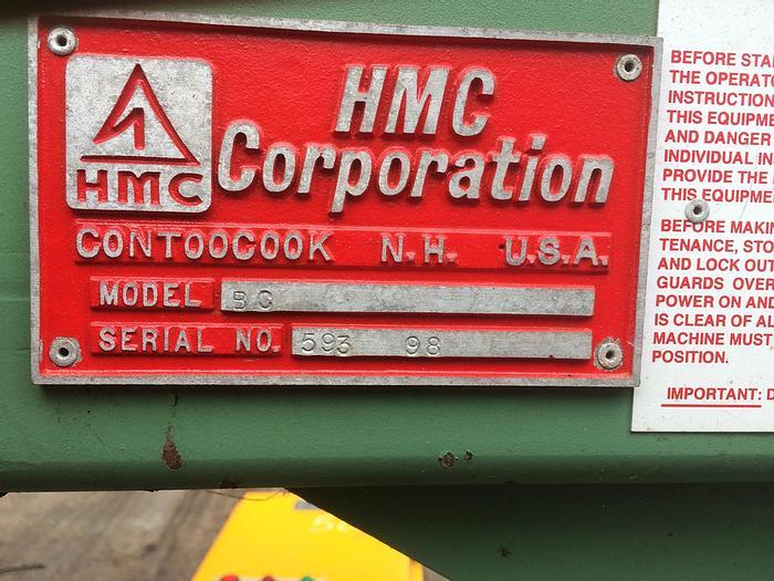 Used HMC 50