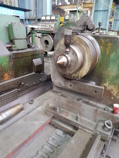 Cylindrical grinding machine YOMIS RH14 1600X14000mm