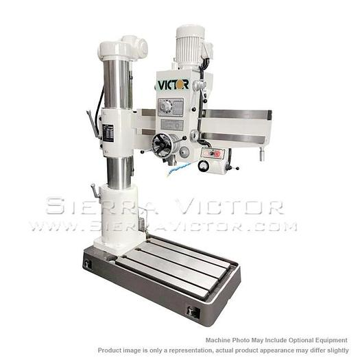 VICTOR Radial Drill 833