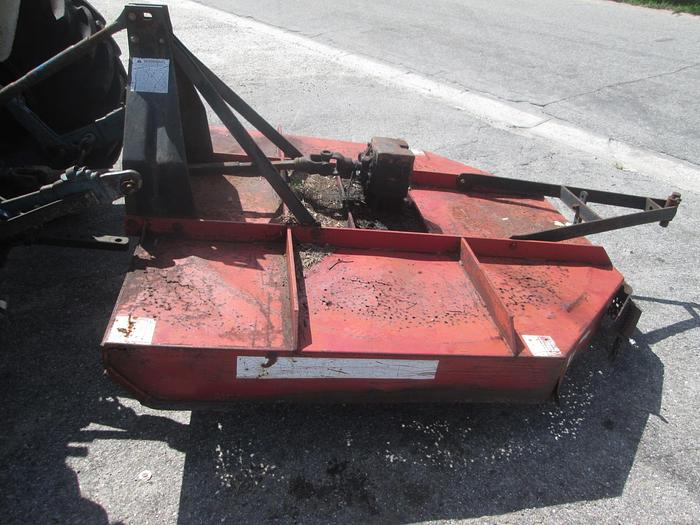 Used 6' Howse Rotary Mower