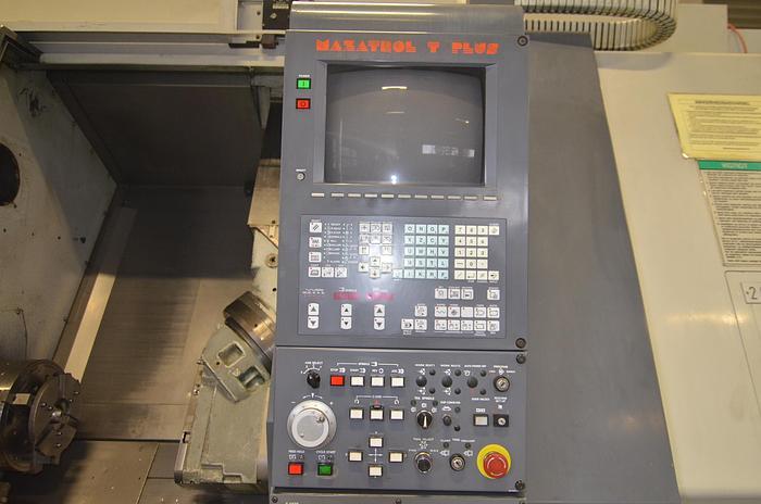MS72 - MAZAK Integrex 30