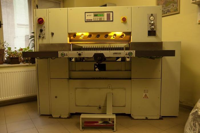 1996 Adast Maxima MS80-2