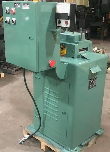 Used COOPER-WEYMOUTH PETERSON 6 SPS STRAIGHTENER