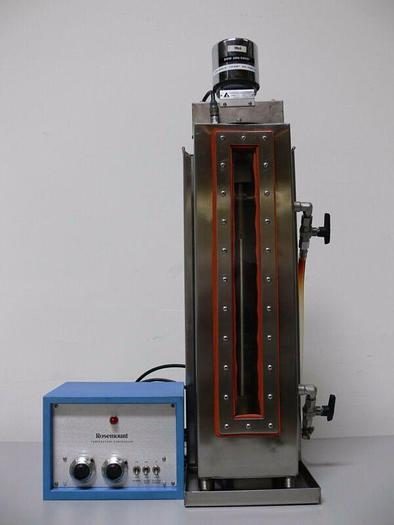Used Rosemount Temperature Calibration Bath 910A2 & Temperature Controller 913AH
